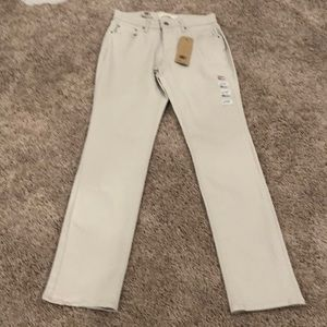Levi's 505 Straight leg size 27/32 4 medium